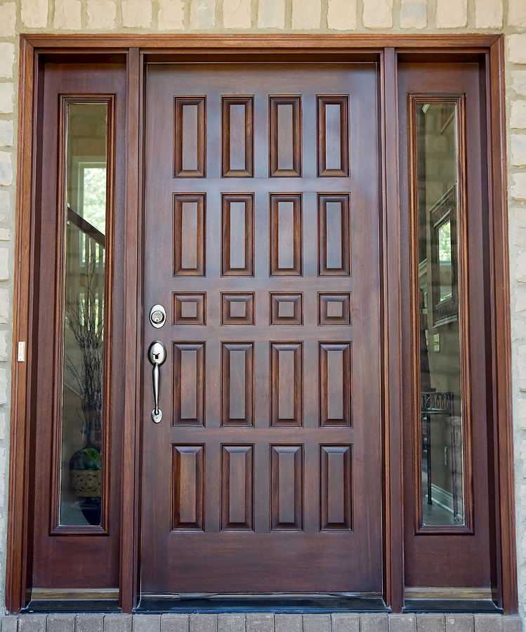 door installation college station tx